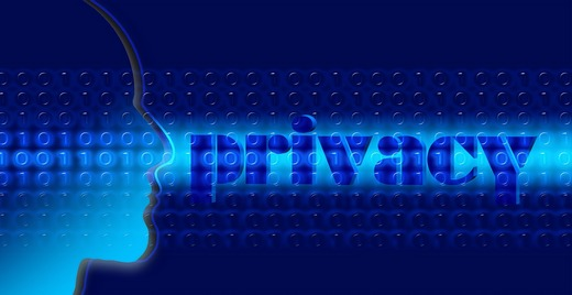 Protect your privacy online
