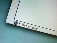 Safe internet zone